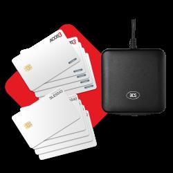 ACS ACR39U Smart Card Reader Software Development Kit