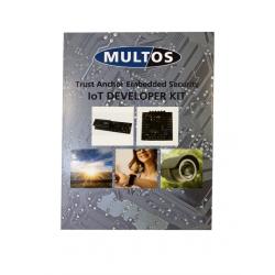 MULTOS™ IoT Developer Kit