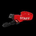 Staff Lanyards