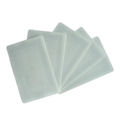 MIFARE Ultralight® C (MF0ICU2) White ISO-Sized Paper Ticket