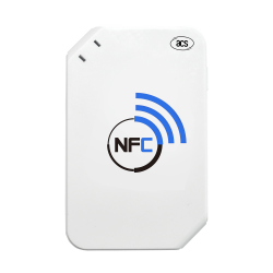 ACS Mobile Card Reader ACR1255U-J1
