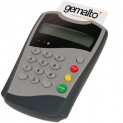 Gemalto ID Bridge CT700 PIN Pad Reader
