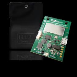 HID® OMNIKEY® 5127CK Mini CCID & Keyboard Wedge Reader Board with Housing