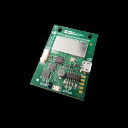 HID® OMNIKEY® 5127CK  Mini CCID & Keyboard Wedge Reader Board