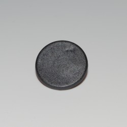 NXP NTAG 213 PPS Insert/Laundry Tag, 20mm diameter round