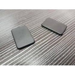 Fudan 1K (FM11RF08) PPS Insert/Laundry Tag, 20x30x3mm