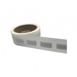 NXP Ucode 7 Dry Inlay (AZ-H7), 14 x 68mm - 7m read range