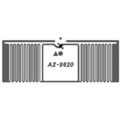 Alien Higgs H3 Non-Metal Adhesive Paper Label (non-metal) AZ9620, 14.7 x 31mm - 1.67m read range