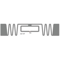 NXP Ucode 7 Non-Metal Self-Adhesive Label (AZ-H7), 18 x 74mm - 7m read range