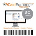 Card Printing Software For Zebra Printers - CardExchange