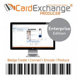 CardExchange Enterprise Edition Software, Single User Licence
