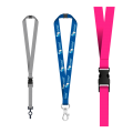 Antimicrobial Lanyards