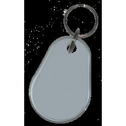 NXP HITAG 1 White Crystal Bulb Keyfob