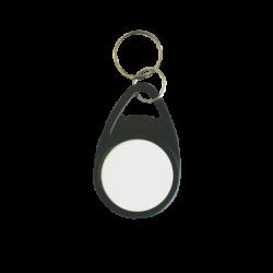 NXP HITAG 1 Black Tear Keyfob