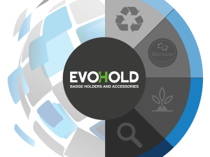 Universal Smart Cards are Pleased to Announce a New Distribution Partnership with Evohold!