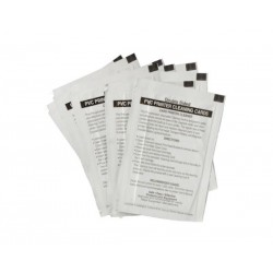 Fargo 86131 Adhesive Cleaning Cards